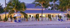 Southernmost Beach Cafe Breakfast/lunch oceanfront