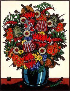 Wildflowers of the West - Leslie van der Sluys