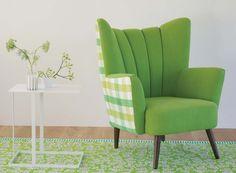 Designers Guild Flute chair