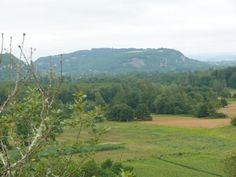 le puy d'issolud