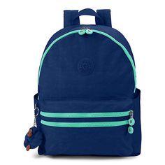 Designer Clothes, Shoes & Bags for Women Kipling Backpack, Kipling Bags, Tote Backpack, Fashion Backpack, Water Bottle Backpack, The New School, Cool Backpacks, Girls Bags, Cute Bags