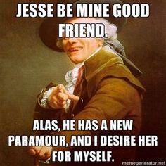 """""""Jessie's Girl"""""""