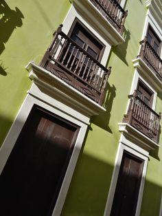 El Viejo San Juan 10