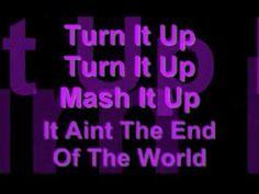 Jay Sean – 2012 feat Nicki Minaj Jay Sean, End Of The World, Nicki Minaj, Music Videos, Singing, Lyrics, Song Lyrics, Music Lyrics
