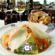 #Lebanon #Beirut #Achrafieh #Gemmayzeh #Dbayeh #Jounieh  Today's Chef's recommendation:  Insalata Cesar con Salmone Affumicato  Buon Appetito!  https://www.facebook.com/photo.php?fbid=373476249422909=a.116611208442749.16094.102177633219440=1