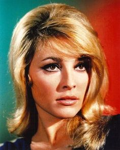 """""""I'm one of those mad, irrational characters who simply loves men. I love them because they're men. Women, ...I don't like to compete against them or play games. It's a waste of time."""" Sharon Tate"""