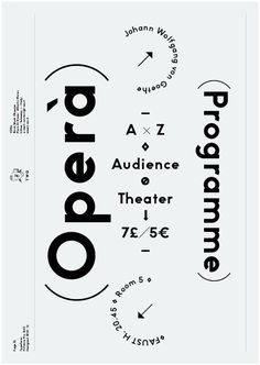 casn: Think Work Observe · Dark Side of Typography