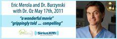 Burzynski: Cancer Is Serious Business Film Series