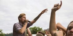 Andrew McMahon In The Wilderness - Stage AE - July 3rd, 2016.