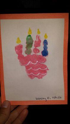 Birthday Card For Mom Cards Homemade Ideas