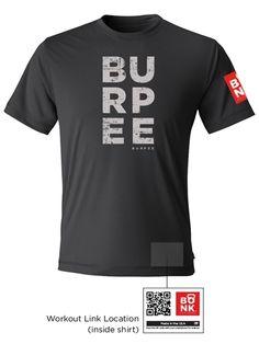 Show details for Men's Burpee Shirt - Black - Medium