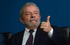 NONATO NOTÍCIAS: LULA É O POLÍTICO BRASILEIRO COM MAIOR APROVAÇÃO N...