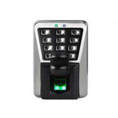 Thiết bị Kiểm soát ra vào bằng thẻ và vân tay MA500 - Siêu thị máy chấm công, kiểm soát cửa ra vào, kiểm soát an ninh chuyên nghiệp