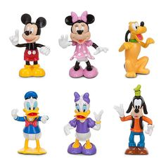 Mickey Mouse Clubhouse Deluxe Playset | shopDisney Disney Junior Mickey Mouse, Mickey Mouse Images, Disney Dogs, Disney Parks, Mickey Mouse Clubhouse Decorations, Minnie Bow, Dog Pajamas, Halloween Costumes For Teens, Disney Sketches