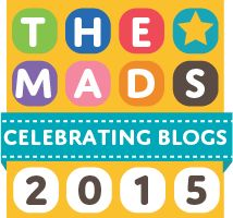 Tots100 MAD Blog Awards Who are you voting for? Here's a list of some vote worthy blogs.