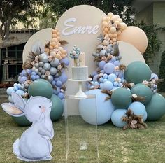 Baby Shower Decorations Neutral, Gender Reveal Party Decorations, Balloon Decorations, Birthday Party Decorations, Baby Shower Themes, Baby Boy Shower, Big Balloons, Baby Shower Balloons, Deco Ballon