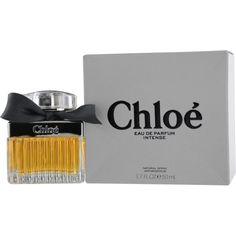 Chloe Intense 75mL Perfume Fragrance Scent