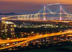 The Incheon International Airport, S Korea has been named the world's best airport every year since 2005 by Airports Council International.
