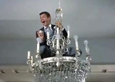 Living it Up [Dean Martin, Jerry Lewis] - Famous Clowns Famous Clowns, Jerry Lewis, Dean Martin, Ceiling Lights, Outdoor Ceiling Lights, Ceiling Fixtures, Ceiling Lighting