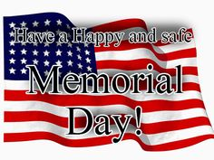 Happy Memorial Day 2016 High-Quality Images, Wallpapers, Pictures For Facebook and Google Plus. Memorial Day History Wishes Messages Greetings Quotes Images