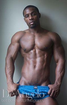 Pics of black male pornstars bodies