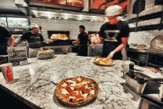 #49) 800 Degrees Neapolitan Pizzeria, Los Angeles (Margherita)