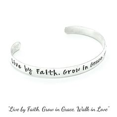 Silver Bracelet With Heart Code: 1920959129 Sterling Silver Cuff Bracelet, Silver Bracelets, Cuff Bracelets, Silver Ring, Silver Earrings, Graduation Jewelry, Graduation Gifts, Grow In Grace, Walk In Love
