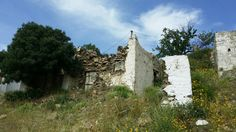 Abandoned place in Zia (Kos)