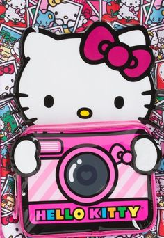 Sanrio Hello Kitty, Hello Kitty Art, Hello Kitty Themes, Hello Kitty My Melody, Hello Kitty Backgrounds, Hello Kitty Wallpaper, Hello Kitty Imagenes, Hello Kitty Pictures, Kitty Images