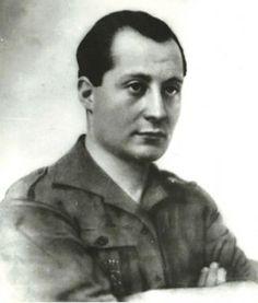 Antonio Primo de Rivera