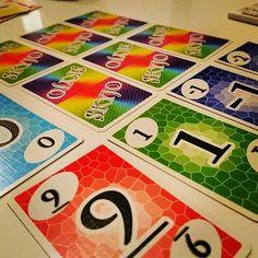 Meine Tochter hat mich in #Skyjo geschlagen  #kartenspiel #fb Blog, Kids Rugs, Home Decor, Stricken, Board Games, Daughter, Adventure, Decoration Home, Kid Friendly Rugs