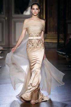 Zuhair Murad 2012 Spring Summer Fashion 7 « Fashion Trends, Wedding Dresses and Women Accessories