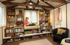 https://workfromhomewisdomimages.s3.amazonaws.com/wp-content/uploads/2013/04/Work-from-Home-Wisdom-Garden-Office-Week-The-Book-Nook-by-Smart...