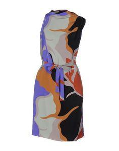 ETRO Short dress. #etro #cloth #dress #top #skirt #pant #coat #jacket #jecket #beachwear #
