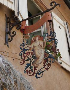 Ange Strasbourg by dnollet1