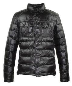 1304c75fc16d Moncler Gregoire Down Jackets For Men Button Black Coat Sale, Moncler Jacket