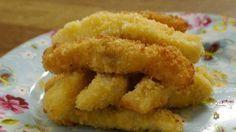 Такие легкие в приготовлении, рыбныепалочки обязательно станут любимым блюдом Вашей семьи.
