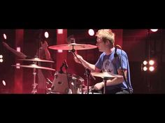 ▶ JESUS CULTURE Praise team worship - Waiting Here for You. Lovely drum and guitar work. YouTube