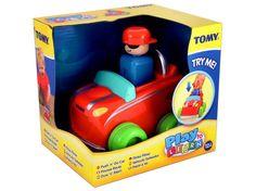 Tomy Push