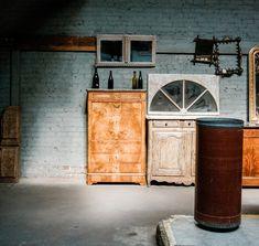 Vintage-Look: Neues Holz alt machen - Magazin für Holzkultur Alter, Vintage, Garden, Look Older, Tips And Tricks, Home Decor Accessories, Timber Wood, Deco, Garten
