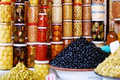 The Street Food of Marrakech - Bruised Passports