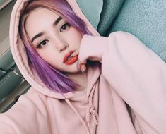 The perfect makeup is drawn like this! Korean makeup artist Pony teaches the most practical air cushion makeup 6 skills. Korean Eye Makeup, Asian Makeup, Uzzlang Girl, Pony Makeup, Hair Makeup, Korean Beauty, Asian Beauty, Hair Color Asian, Perfect Makeup