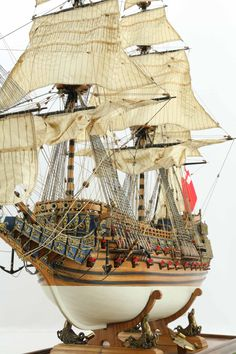 The English Sovereign of the Seas of 1637