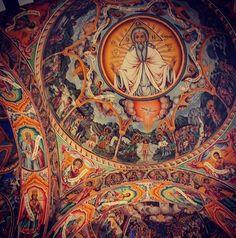 """Polubienia: 33, komentarze: 1 – Hasające Zające (@hasajacezajace) na Instagramie: """"#hasajacezajace  #travels #bulgaria  #rila  #monastery  #mysthic  #orthodox #rilamonastery #beauty…"""""""