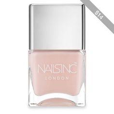 Nails inc Elizabeth Street Nail Polish/0.47 oz.