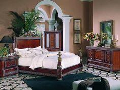 Antique Furniture · Antike Schlafzimmer SetsWeiße ...