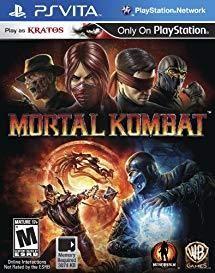 Mortal Kombat - PlayStation Vita Amazon    | Amazon best