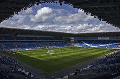 The Cardiff City Stadium, Home Of Cardiff City FC