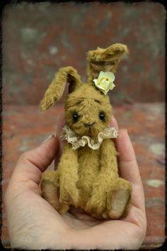 Bunny Jessa by By Krishchenko Nadya | Bear Pile