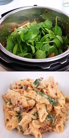 This Weight Watchers Tuscan Hen Pasta is a scrumptious and straightforward weeknight meal! Weight Watchers Crockpot recipes are wholesome and yummy! Weight Watchers on the spot Pot Recipes Pasta Recipes, Chicken Recipes, Dinner Recipes, Dinner Ideas, Ww Recipes, Italian Recipes, Recipies, Cooking Recipes, Yakisoba